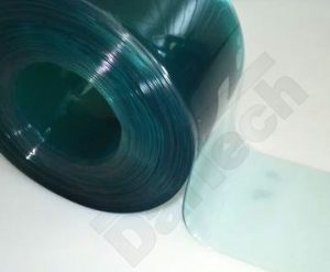 sima, átlátszó, szuperfagyálló PVC szalag